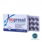 НОПРЕСИЛ / NOPRESSIL таблетки за нормално кръвно налягане