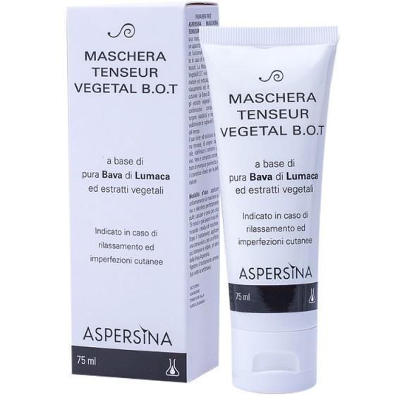 ASPERSINA MASCHERA TENSEUR VEGETAL стягаща растителна маска