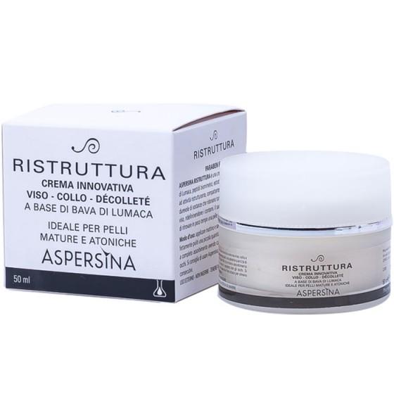 ASPERSINA RISTRUTTURA реструктуриращ крем за лице
