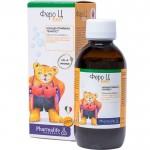 FERRO C BIMBI / ФЕРО Ц БИМБИ желязо и витамини за деца