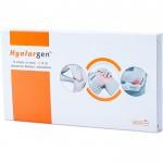 HYALURGEN / ХИАЛУРГЕН грижа за ставите с течен колаген и хиалуронова киселина