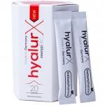 HYALUR X / ХИАЛУРЕКС добавка за стави с хиалуронова киселина 20 сашета