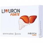 LIVURON FORTE / ЛИВУРОН ФОРТЕ за здравето на черния дроб