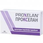 PROXELAN / ПРОКСЕЛАН при увеличена простата и хроничен простатит