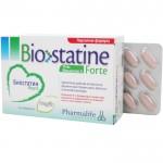 BIOSTATIN FORTE / БИОСТАТИН ФОРТЕ при висок холестерол