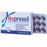NOPRESSIL / НОПРЕСИЛ таблетки за нормално кръвно налягане