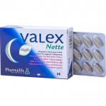 VALEX NOTTE / ВАЛЕКС НОТЕ за спокоен сън