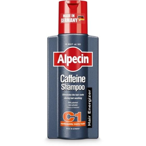 Alpecin / Алпецин кофеинов шампоан C1 х 250 мл