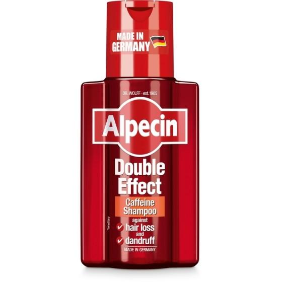 Alpecin / Алпецин двоен ефект шампоан 200 мл