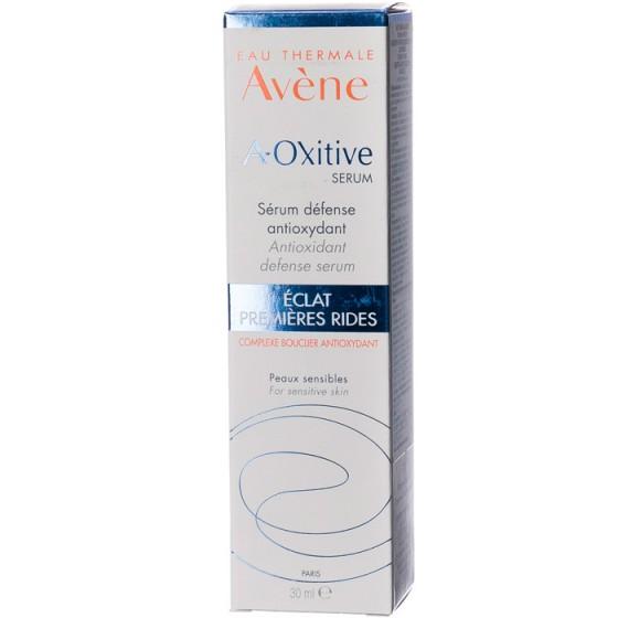 Avene A-Oxitive антиоксидантен защитен серум 30 мл