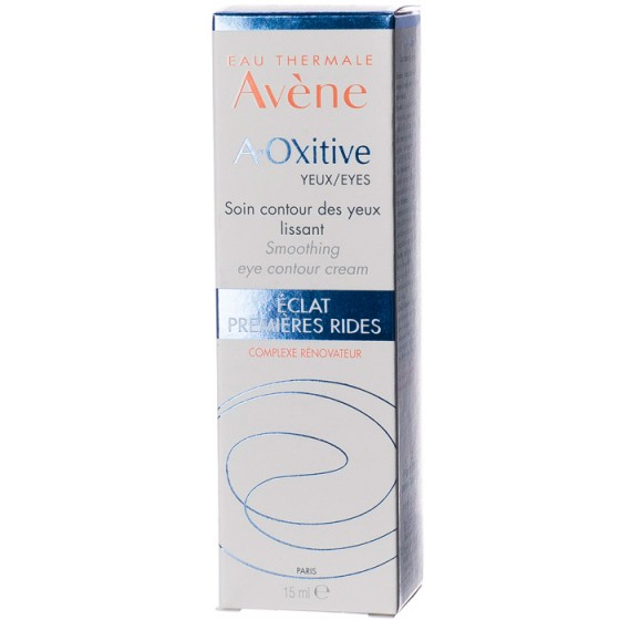 Avene A-Oxitive крем околоочен контур 15 мл