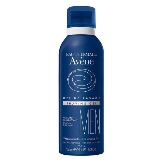 AVENE / АВЕН гел за бръснене 150 мл