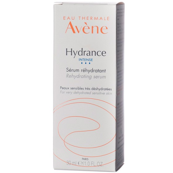 Avene Hydrance Optimale серум 30 мл