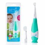 BRUSH-BABY BabySonic детска електрическа четка за зъби 0-3 г.