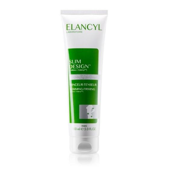 Elancyl Slim Design / Елансил ремоделиращ крем с отслабващ ефект и стягане на кожата 150 мл