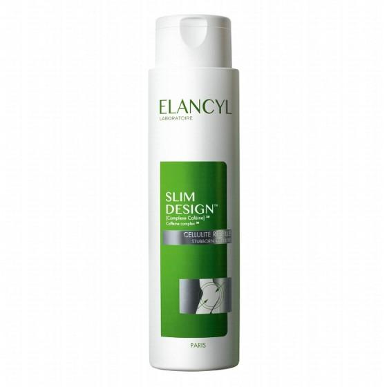Elancyl Slim Design Night / Елансил гел срещу упорит целулит 200 мл