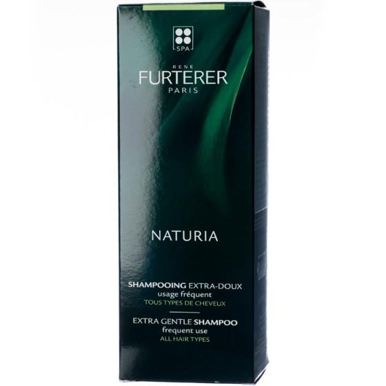 Rene Furterer Naturia шампоан за честа употреба 200 мл