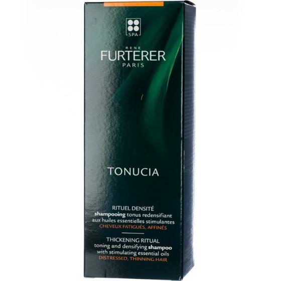 Rene Furterer Tonucia тонизиращ шампоан 200 мл