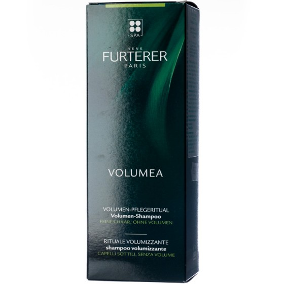 Rene Furterer Volumea шампоан за обем 200 мл