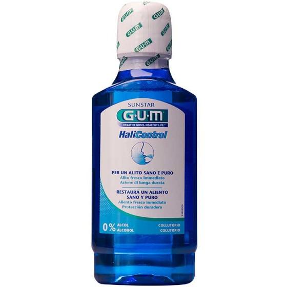 Gum вода за уста Halicontrol 300 мл