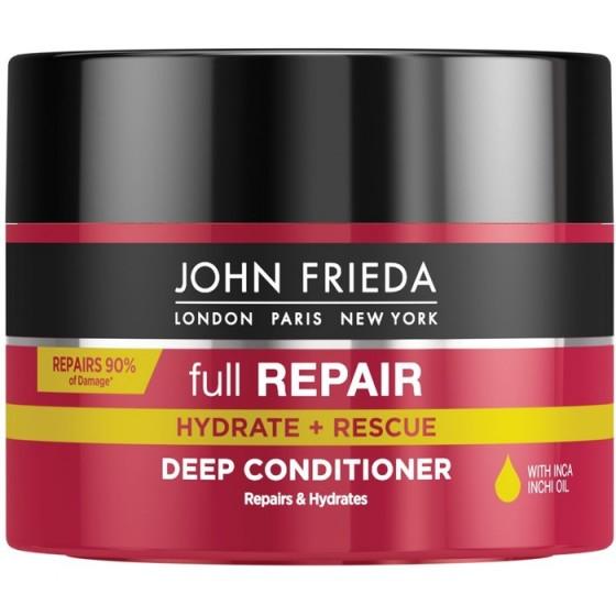 JOHN FRIEDA Full Repair / ДЖОН ФРИДА възстановяваща маска за изтощена коса 250 мл