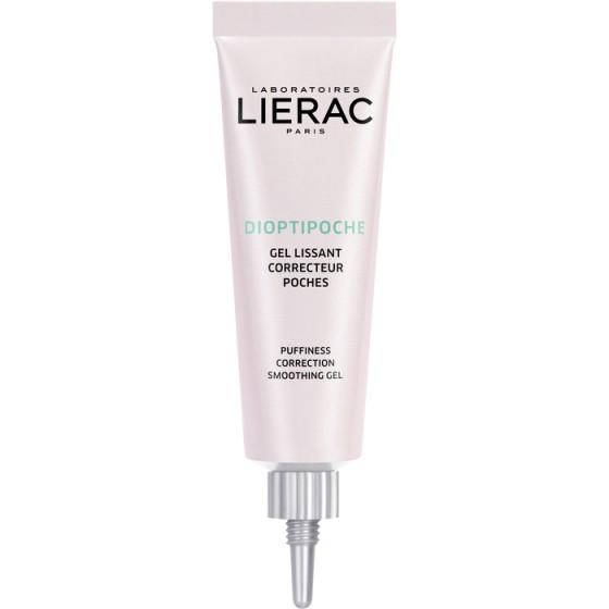 LIERAC Dioptipoche / ЛИЕРАК околоочен крем против подпухване 15 мл