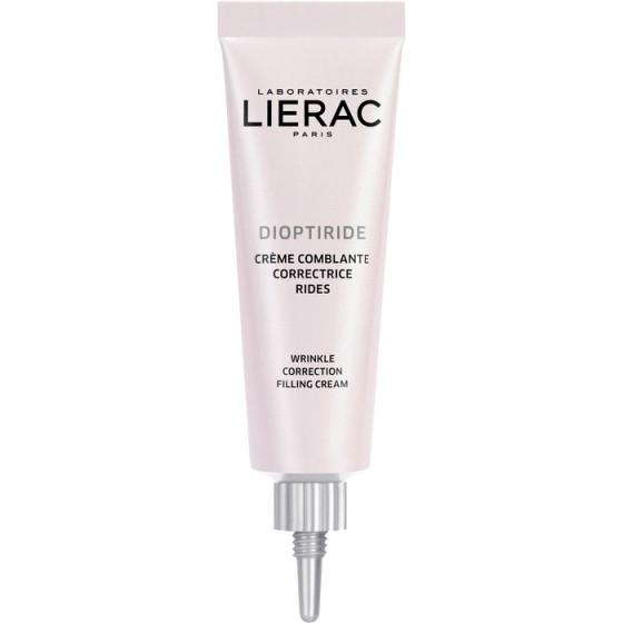 LIERAC Dioptiride / ЛИЕРАК запълващ околоочен крем-коректор против бръчки 15 мл