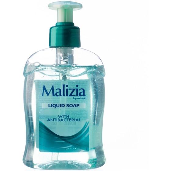 MALIZIA / МАЛИЦИЯ антибактериален течен сапун 300 мл
