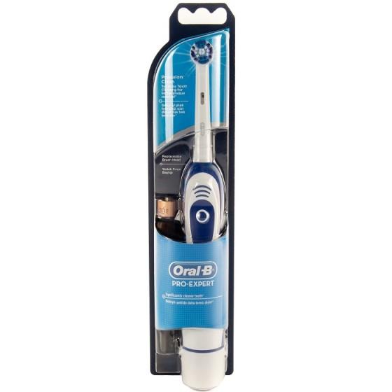 Oral-B ел. четка за зъби Pro Expert DB4 с батерия