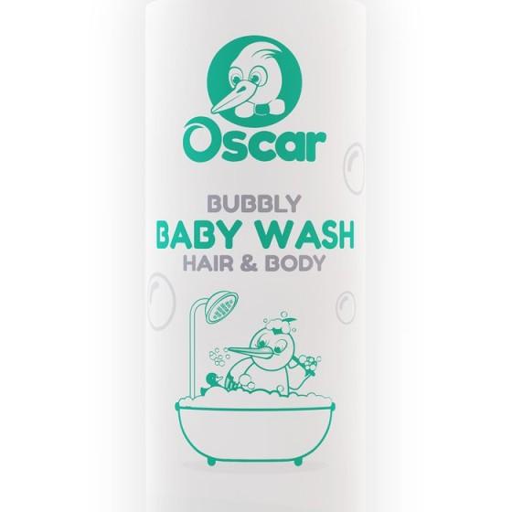 OSCAR / ОСКАР Органик шампоан и душ гел за бебе