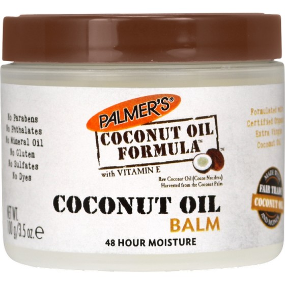 PALMER'S / ПАЛМЪРС кокосов балсам за тяло 100 г