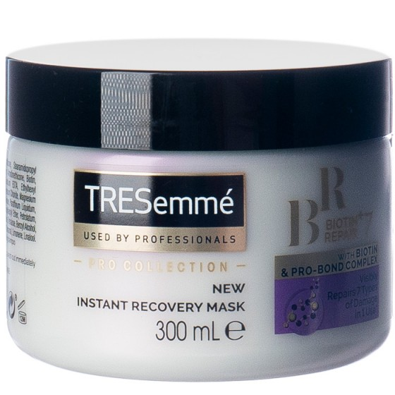 TRESemme Biotin + Repair 7 маска за коса 300 мл