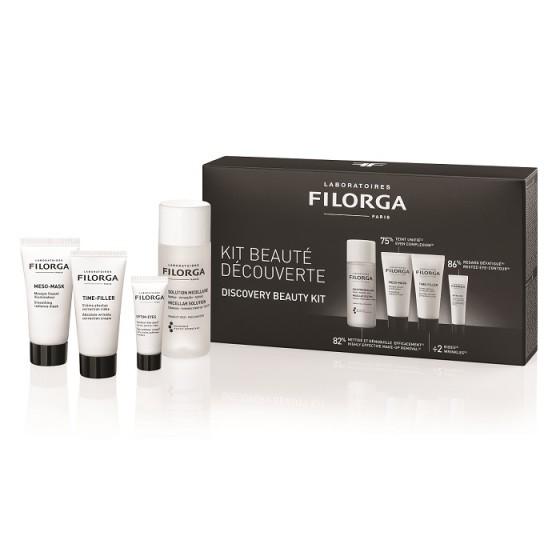 FILORGA Discovery Beauty Kit / ФИЛОРГА Козметичен комплект за красота