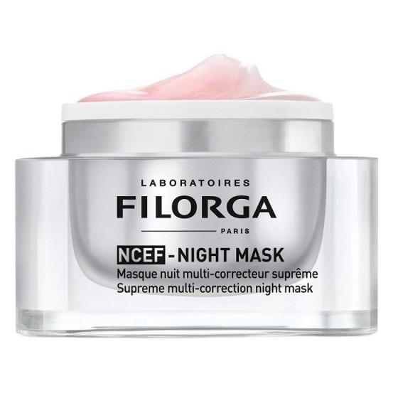 FILORGA / ФИЛОРГА NCEF нощна маска за лице 50 мл