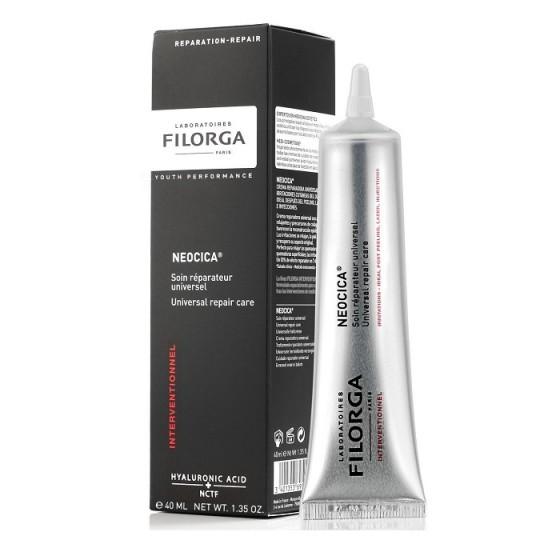 FILORGA / ФИЛОРГА Neocica флуид за раздразнена кожа 40 мл