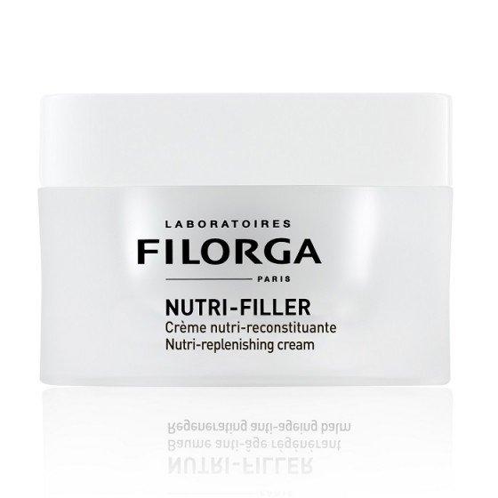 FILORGA / ФИЛОРГА Nutri Filler подхранващ крем за зряла кожа 50 мл