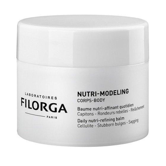 FILORGA / ФИЛОРГА Nutri Modeling балсам с тройно действие срещу целулита 200 мл