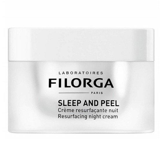 FILORGA / ФИЛОРГА Sleep and Peel нощен крем 50 мл