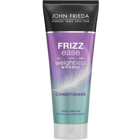 JOHN FRIEDA Frizz Ease / ДЖОН ФРИДА изглаждащ балсам за тънка коса 250 мл
