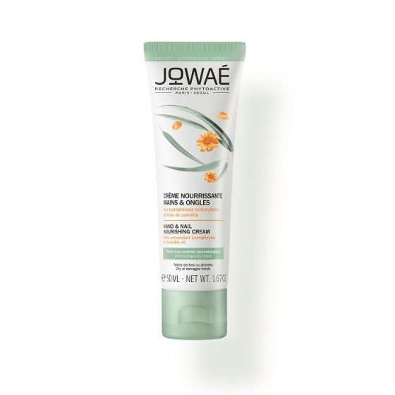 JOWAE Подхранващ крем за ръце и нокти 50 мл