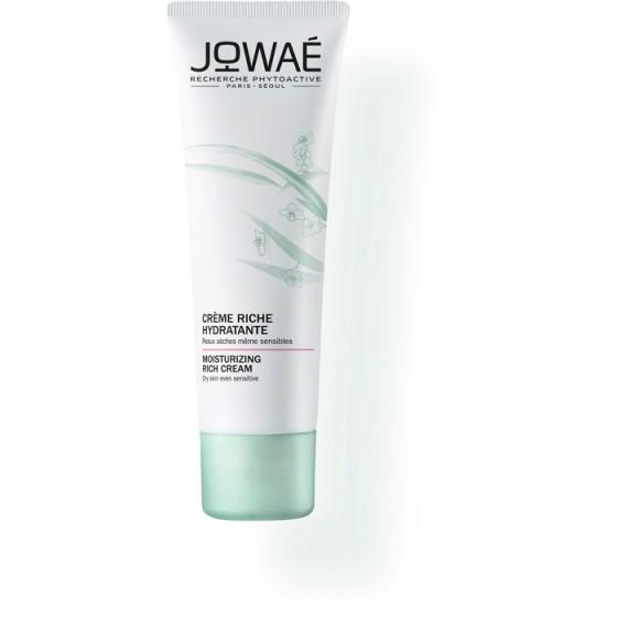 JOWAE Богат хидратиращ крем за суха кожа 40 мл