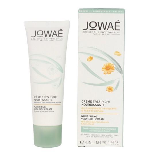 JOWAE Подхранващ крем за много суха кожа 40 мл