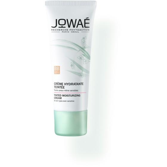 JOWAE Тониран хидратиращ крем среден тон 30 мл