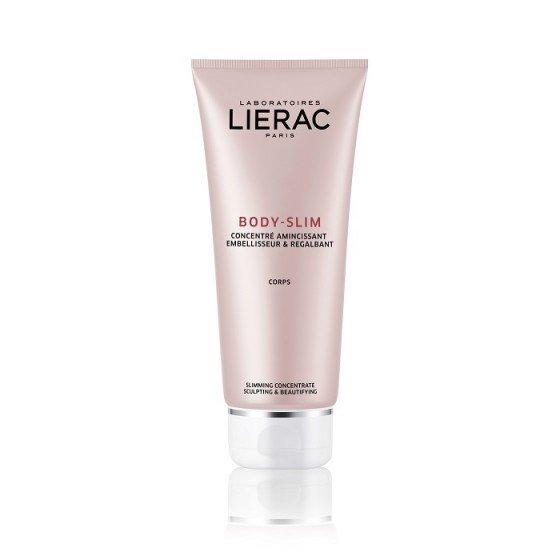 LIERAC Body Slim / ЛИЕРАК мултифункционален преоформящ и разкрасяващ концентрат за тяло 200 мл