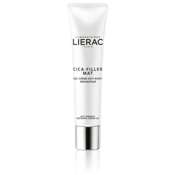 LIERAC / ЛИЕРАК Противостареещ възстановяващ гел-крем за нормална и смесена кожа 40 мл