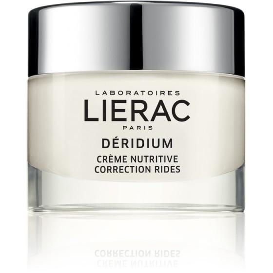 LIERAC Deridium / ЛИЕРАК Деридиум Противостареещ крем за суха кожа 50 мл
