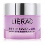 LIERAC Lift Integral / ЛИЕРАК Лифт Интеграл реструктуриращ нощен лифтинг крем  50 мл
