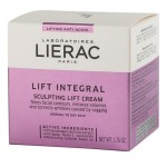 LIERAC Lift Integral / ЛИЕРАК Лифт Интеграл моделиращ лифтинг крем за нормална кожа 50 мл