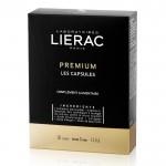 LIERAC Premium / ЛИЕРАК Премиум Противостареещи капсули 30 бр