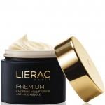 LIERAC Premium / ЛИЕРАК Премиум Богат крем за суха и много суха кожа 50 мл